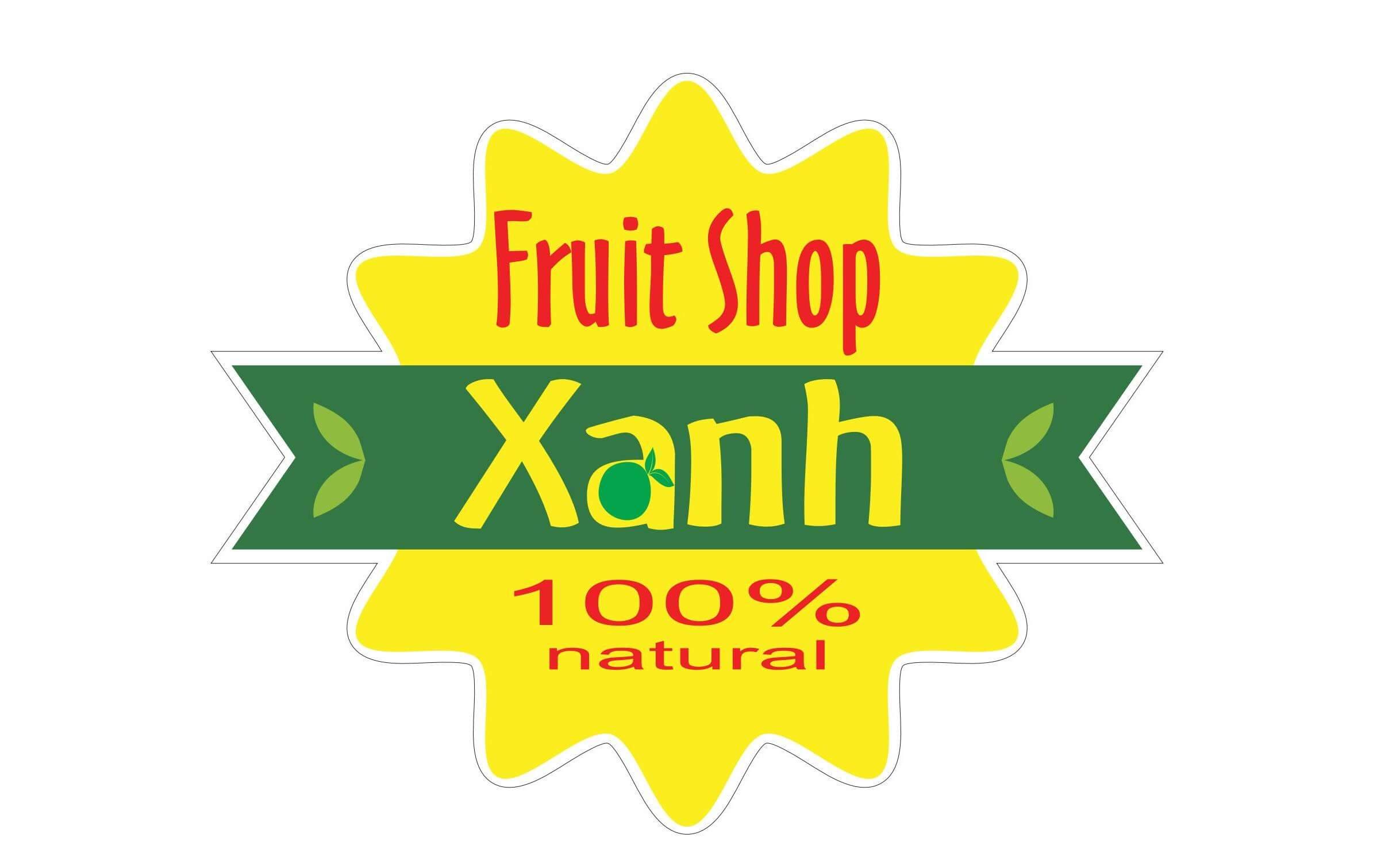Trái Cây Xanh – Cửa hàng/Shop Trái Cây Nhập Khẩu